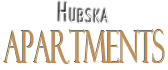 Hubska Apartments